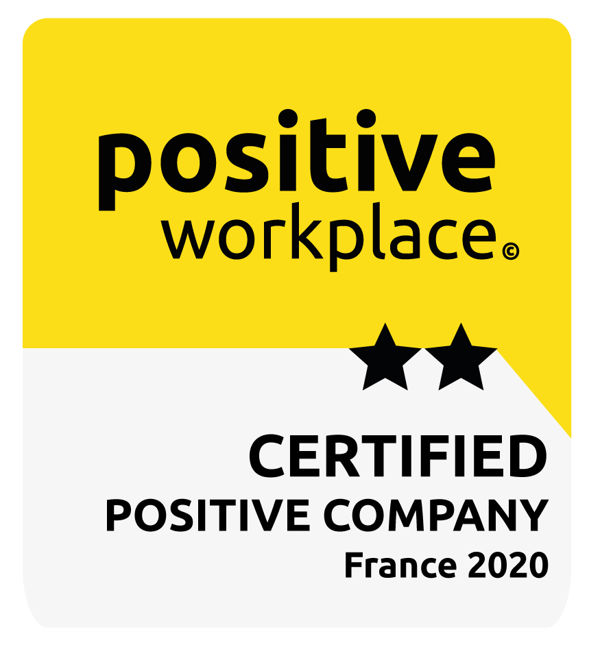 Positive Workplace